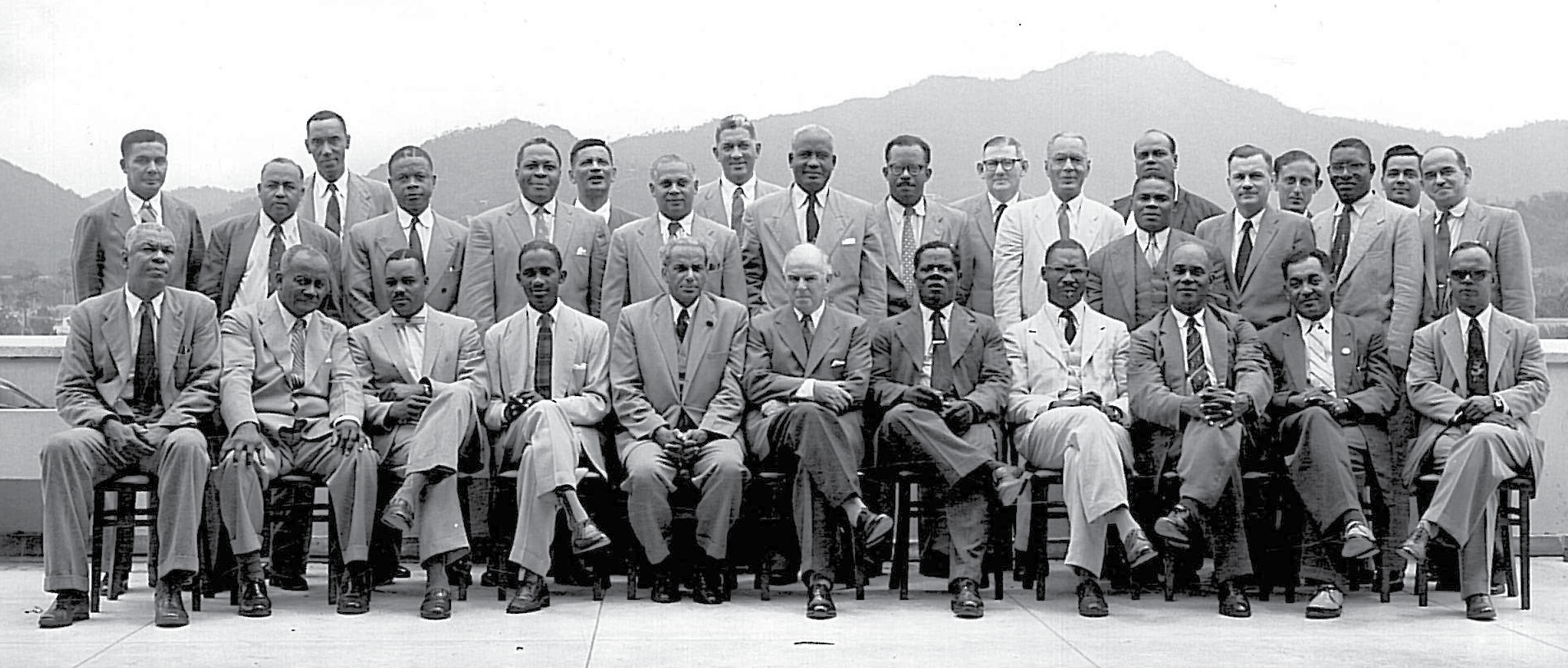 west indies federation Yesterday marked 38 years since the treaty of chaguaramas was signed into being thus forming the next attempt to integration of the west indies back in those days the main idea was to unite the resources of the caribbean region so that progress could be maximized caribbean nations and leaders had.