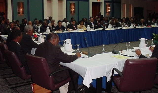 Caribbean Elections | Conference of Caribbean Heads of
