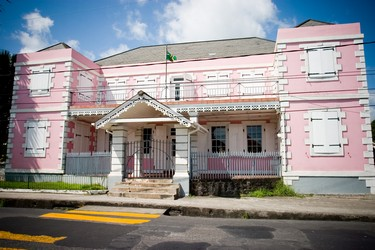 Dominica Election