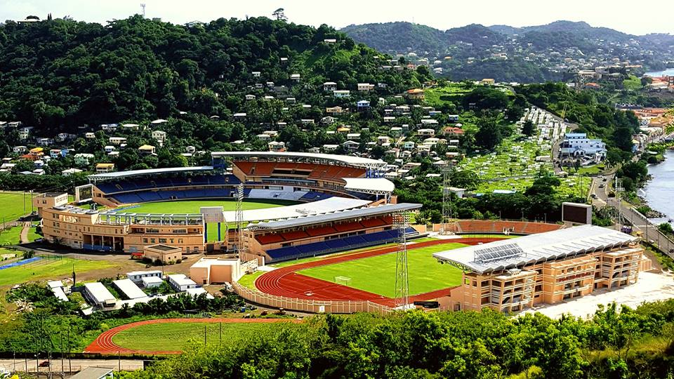 National Stadium,  Grenada