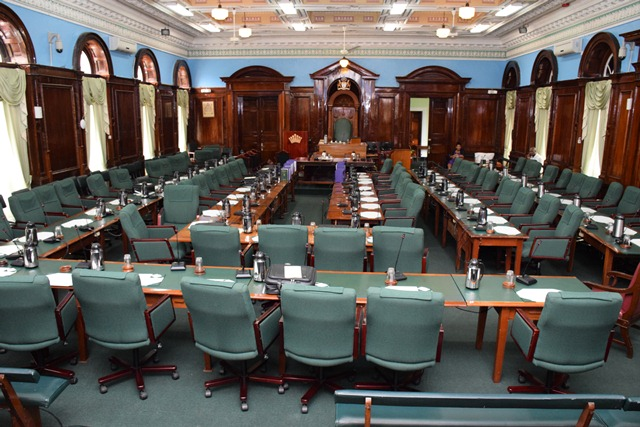 Caribbean Elections | National Assembly of Guyana