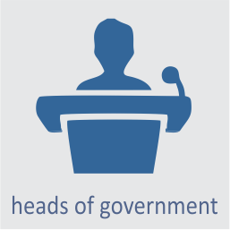 Heads of Government